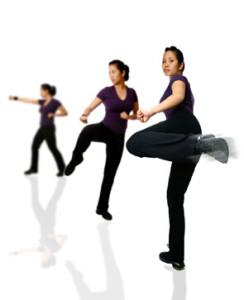 self-defense technique
