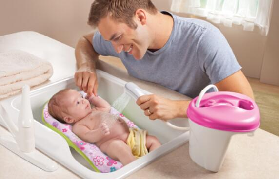 adjustable-shower-heads-for-baby-bathing